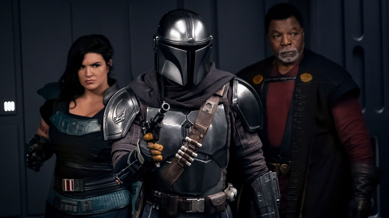 The Mandalorian - Featured Image