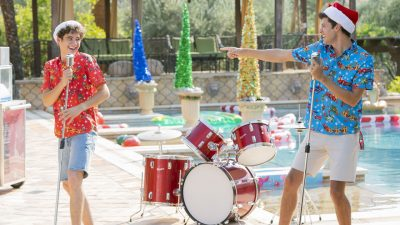 Disney+ Releases Trailer for High School Musical: The Musical: The Holiday Special