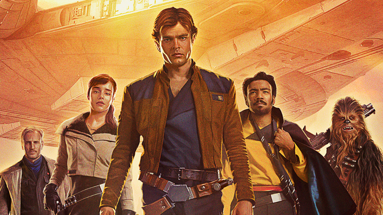 Solo: A Star Wars Story - Featured Image