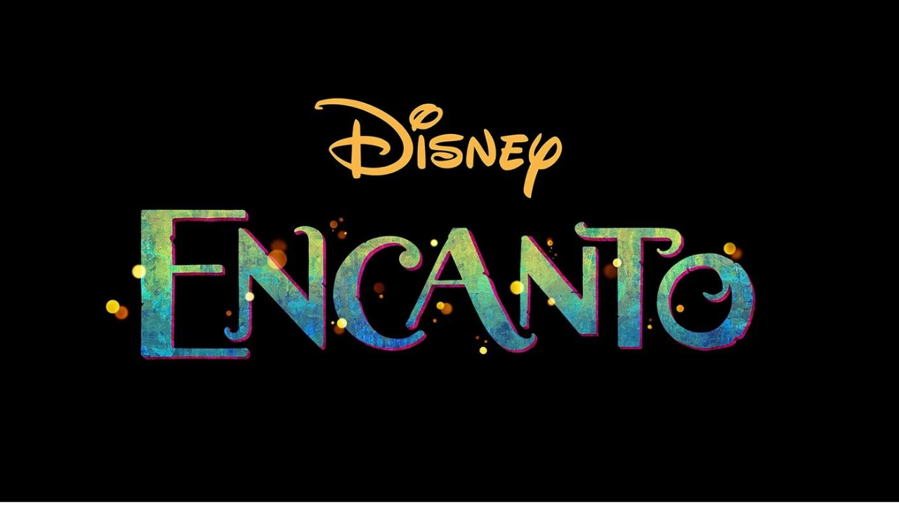 Disney Gives First Look at Encanto!