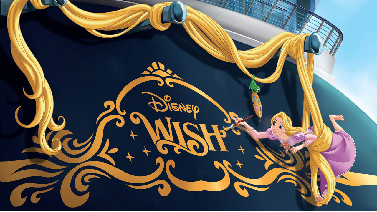 Disney Wish - Featured Image