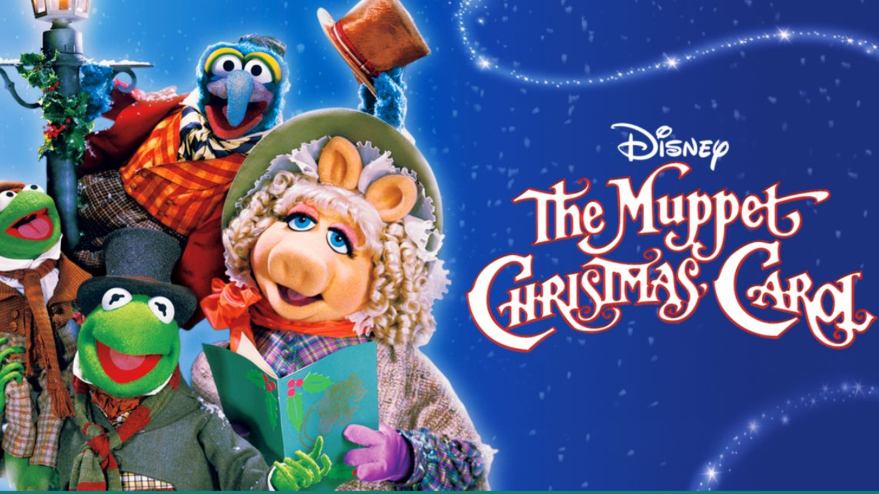Muppets Christmas Carol Song Thought Lost is Now Found and Being Added for 4K Release
