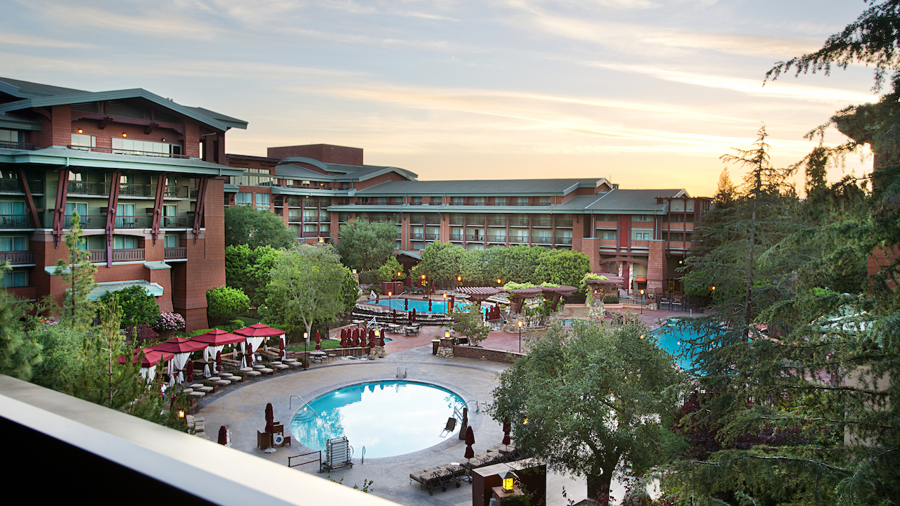 Disney Vacation Club Villas at Disney's Grand Californian
