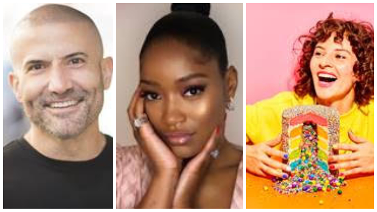 Keke Palmer to Serve as Host and Executive Producer for the Disney+ Food Competition Series, FOODTASTIC
