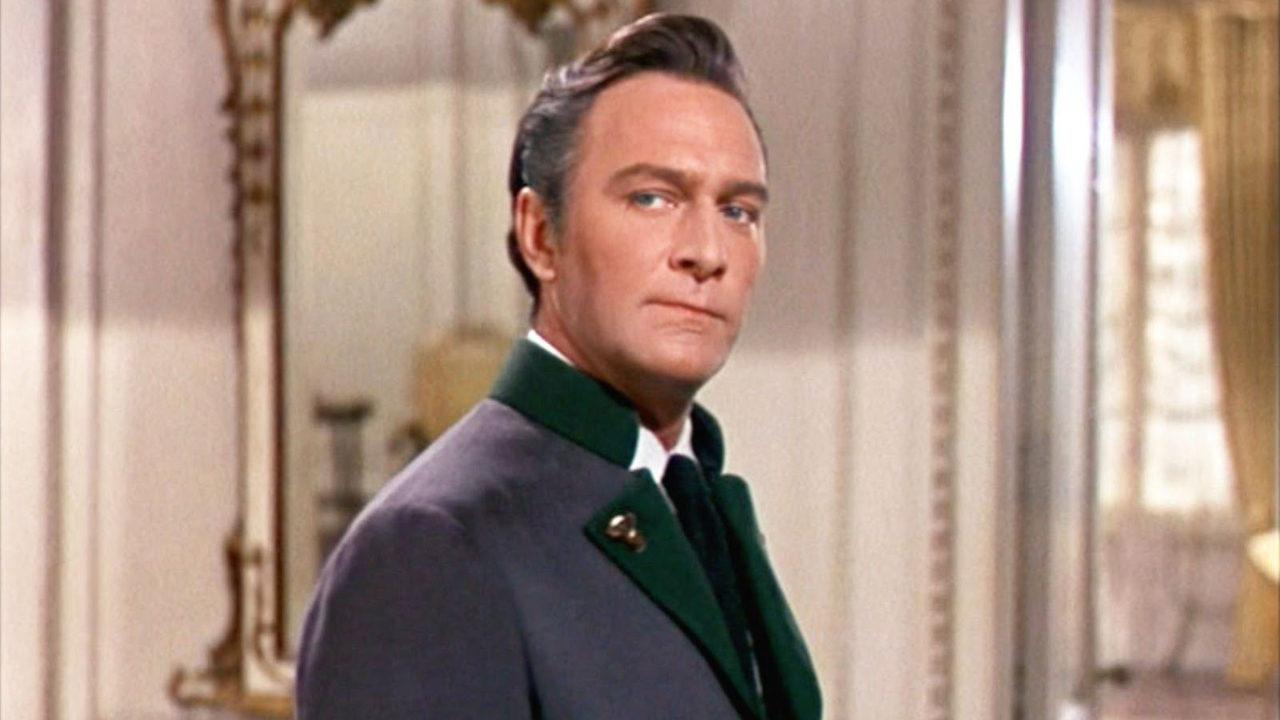 Christopher Plummer Dies at Age 91