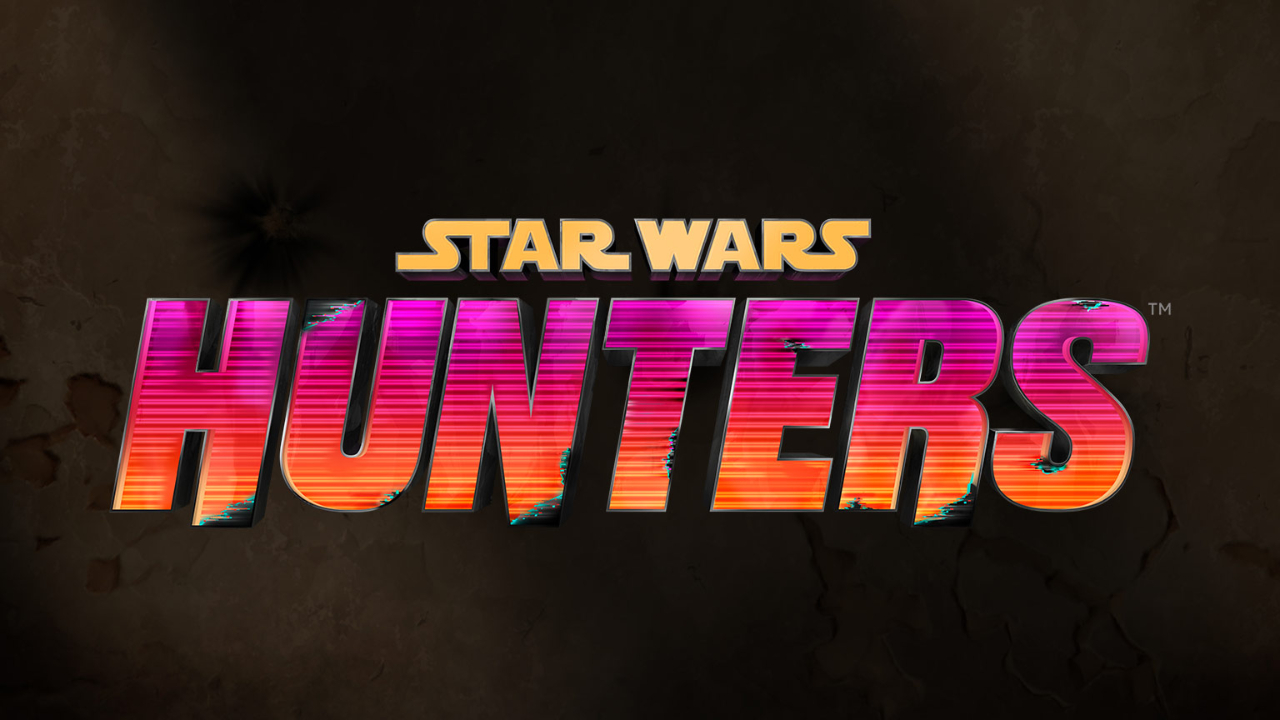 Lucasfilm Games Announces Star Wars: Hunters Game Arriving Later This Year!