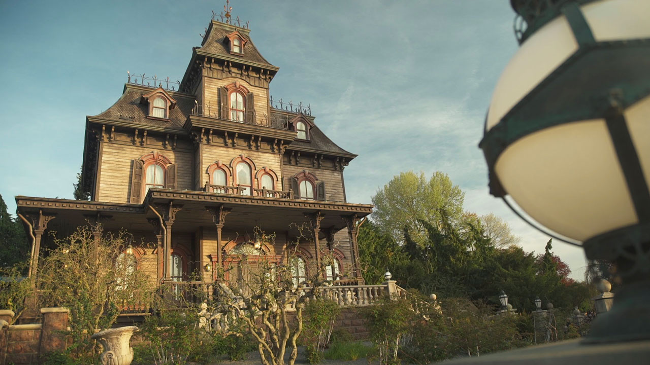 Phantom Manor - Featured Image